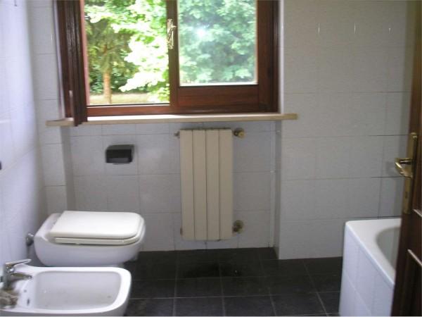 Villa in vendita a Foligno, Con giardino, 220 mq - Foto 3