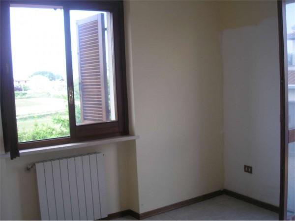 Villa in vendita a Foligno, Con giardino, 220 mq - Foto 4