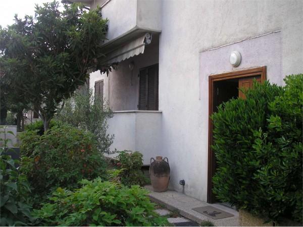 Villa in vendita a Foligno, Con giardino, 220 mq - Foto 1
