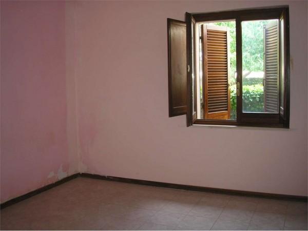 Villa in vendita a Foligno, Con giardino, 220 mq - Foto 7
