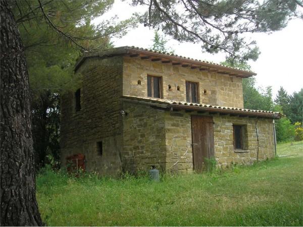 Appartamento in vendita a Assisi, Porziano, Con giardino, 340 mq - Foto 3