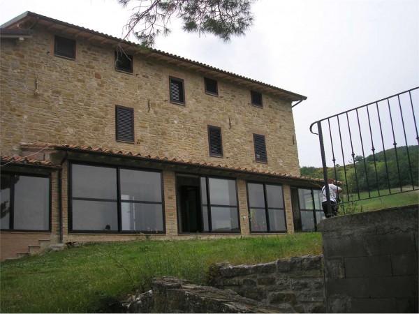 Appartamento in vendita a Assisi, Porziano, Con giardino, 340 mq - Foto 11