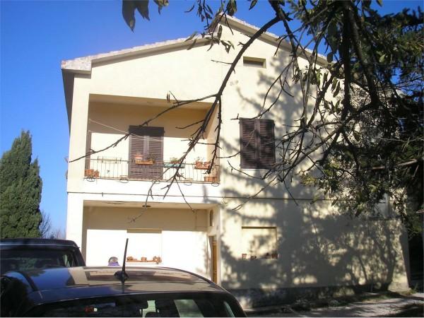 Casa indipendente in vendita a Montefalco, Con giardino, 500 mq
