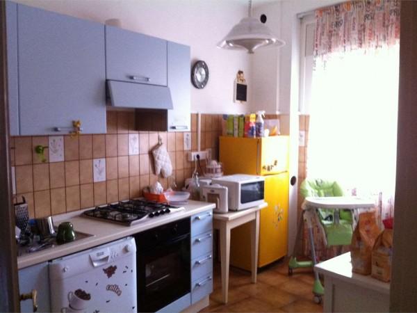 Appartamento in vendita a Perugia, Centro Storico, 130 mq