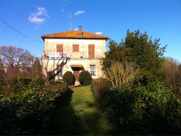 Casa indipendente in vendita a Marsciano, Con giardino, 150 mq