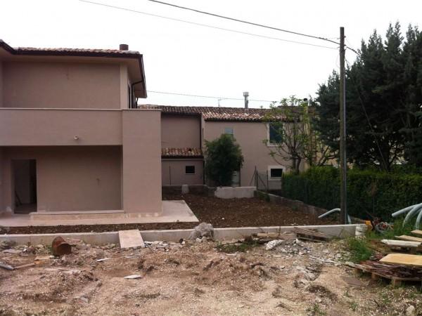 Villa in vendita a Foligno, Con giardino, 210 mq - Foto 7
