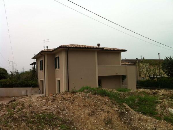 Villa in vendita a Foligno, Con giardino, 210 mq - Foto 8