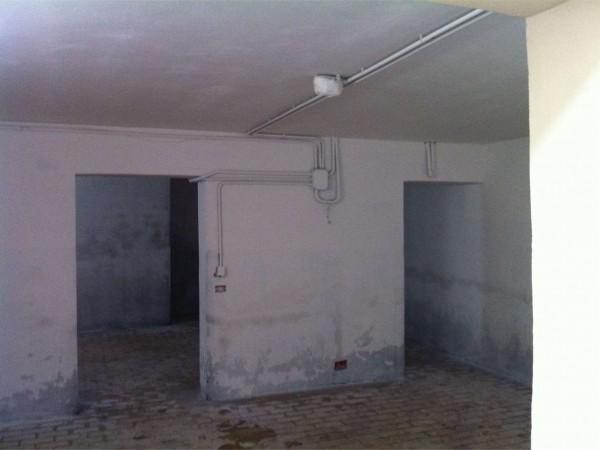 Villa in vendita a Foligno, Con giardino, 210 mq - Foto 9