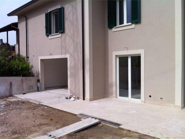 Villa in vendita a Foligno, Con giardino, 210 mq - Foto 6