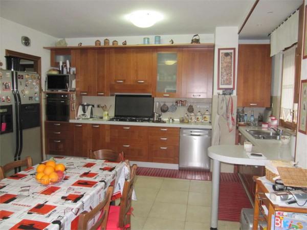 Appartamento in vendita a Perugia, Ponte San Giovanni, 135 mq