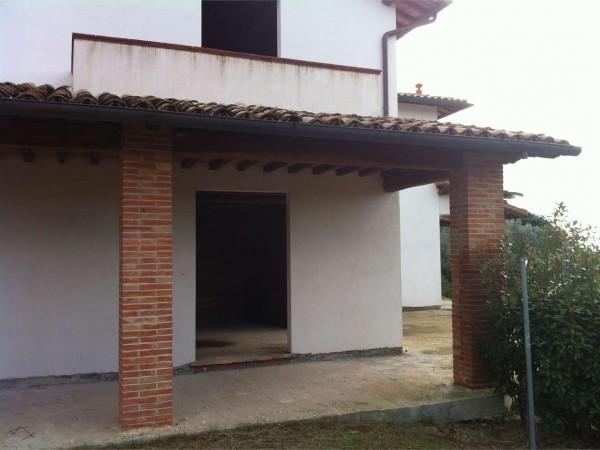 Casa indipendente in vendita a Collazzone, Piedicolle, Con giardino, 150 mq