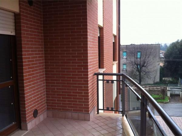 Appartamento in vendita a Perugia, 53 mq