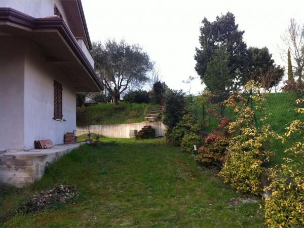 Villa in vendita a Perugia, Ramazzano, Con giardino, 200 mq - Foto 15