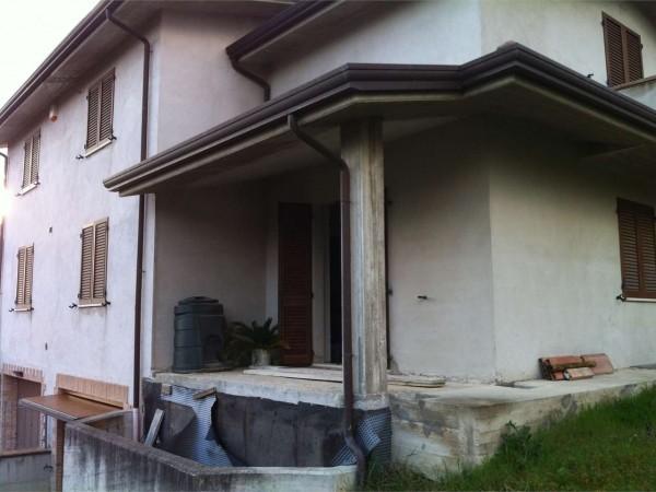 Villa in vendita a Perugia, Ramazzano, Con giardino, 200 mq - Foto 8