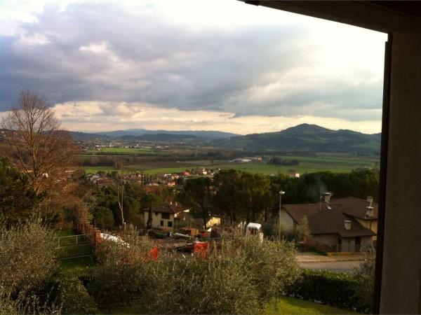 Villa in vendita a Perugia, Ramazzano, Con giardino, 200 mq - Foto 3