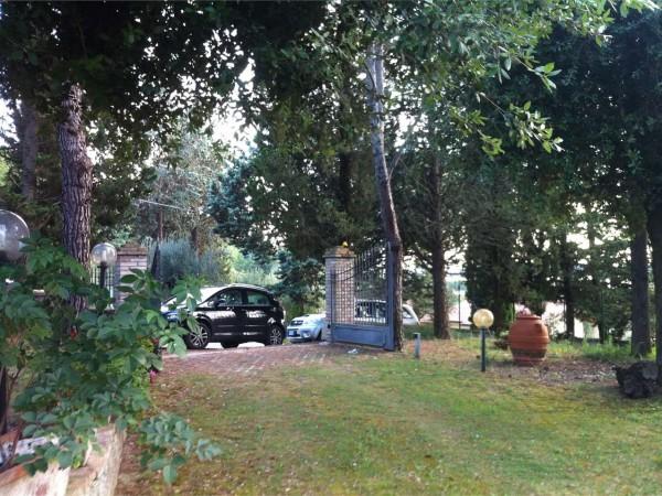Casa indipendente in vendita a Magione, San Feliciano, Con giardino, 140 mq - Foto 23