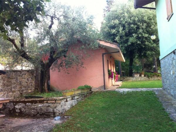 Casa indipendente in vendita a Magione, San Feliciano, Con giardino, 140 mq - Foto 21
