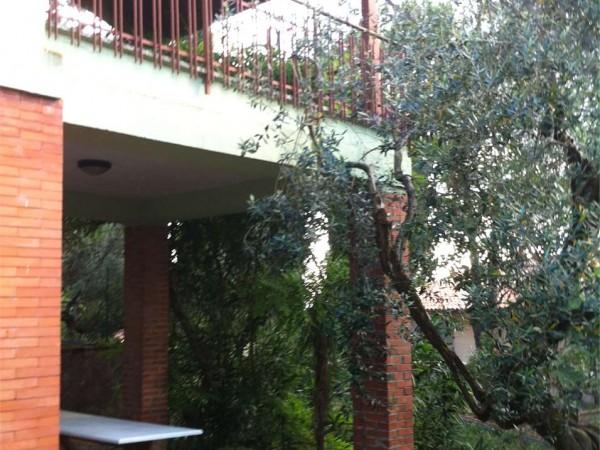 Casa indipendente in vendita a Magione, San Feliciano, Con giardino, 140 mq - Foto 22