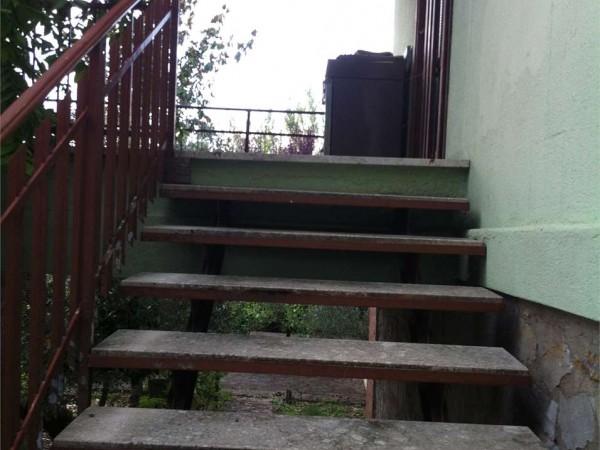 Casa indipendente in vendita a Magione, San Feliciano, Con giardino, 140 mq - Foto 18