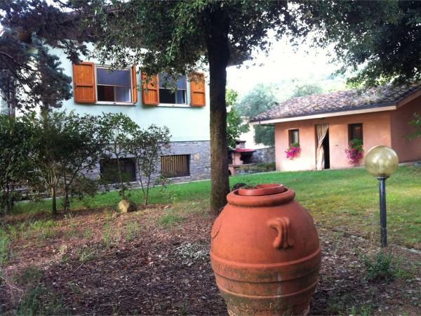 Casa indipendente in vendita a Magione, San Feliciano, Con giardino, 140 mq - Foto 11