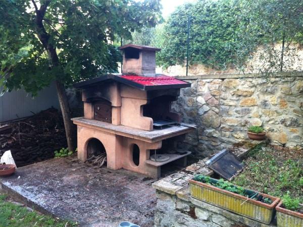Casa indipendente in vendita a Magione, San Feliciano, Con giardino, 140 mq - Foto 13