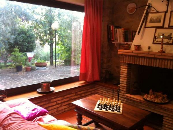 Casa indipendente in vendita a Magione, San Feliciano, Con giardino, 140 mq