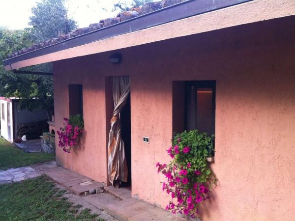 Casa indipendente in vendita a Magione, San Feliciano, Con giardino, 140 mq - Foto 16