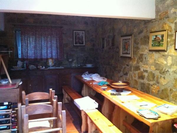 Casa indipendente in vendita a Magione, San Feliciano, Con giardino, 140 mq - Foto 17