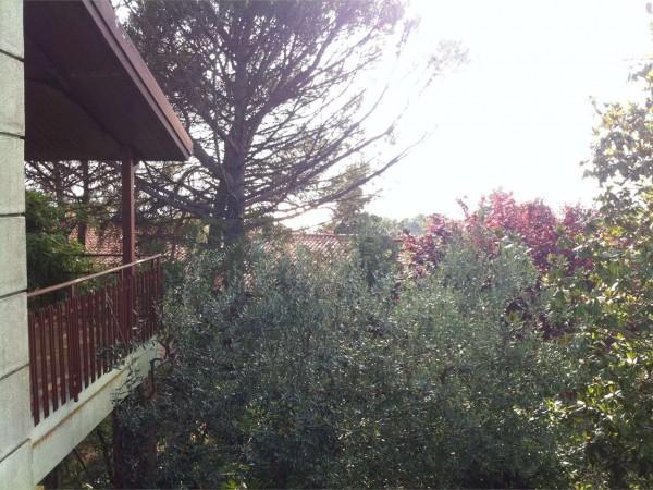 Casa indipendente in vendita a Magione, San Feliciano, Con giardino, 140 mq - Foto 14