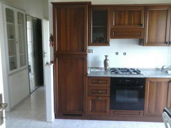 Appartamento in vendita a Falconara Marittima, Arredato, 55 mq