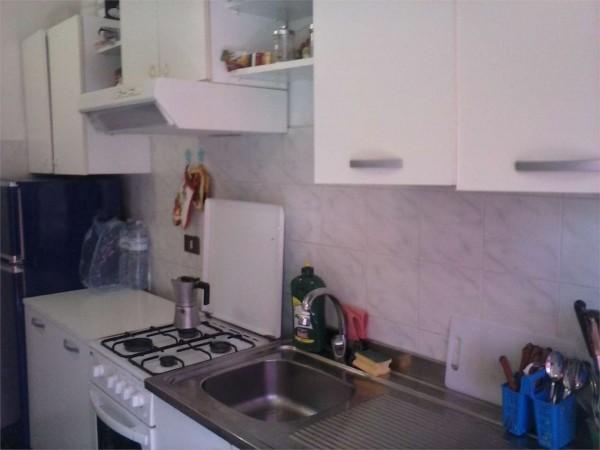 Appartamento in vendita a Falconara Marittima, Arredato, 70 mq