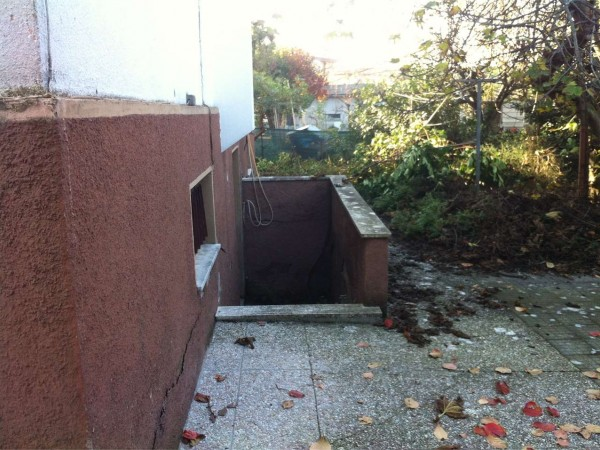 Casa indipendente in vendita a Foligno, Con giardino, 300 mq