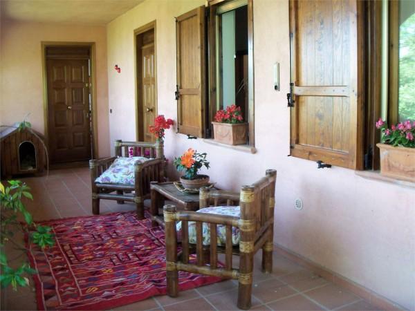 Villa in vendita a Magione, Con giardino, 500 mq