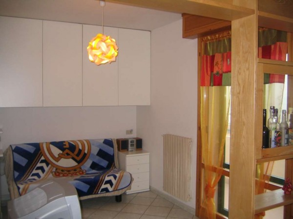 Appartamento in vendita a Fano, Arredato, 50 mq