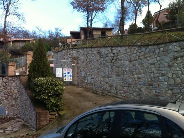 Villa in vendita a Magione, San Feliciano, Con giardino, 100 mq