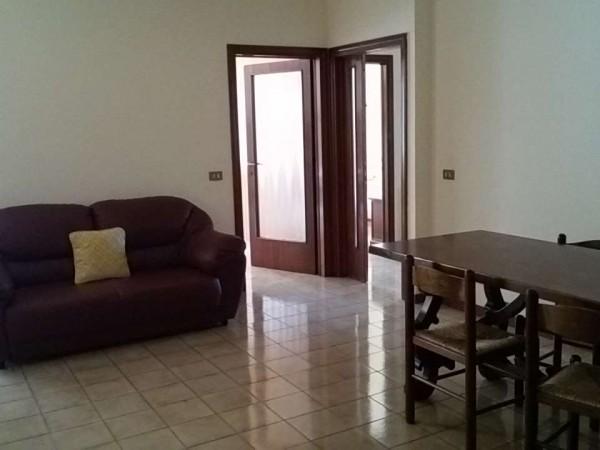 Quadrilocale in affitto a Perugia, Santa Lucia, Arredato, 110 mq