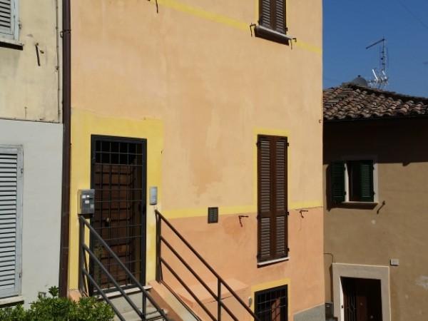 Appartamento in affitto a Perugia, Centro Storico, 45 mq