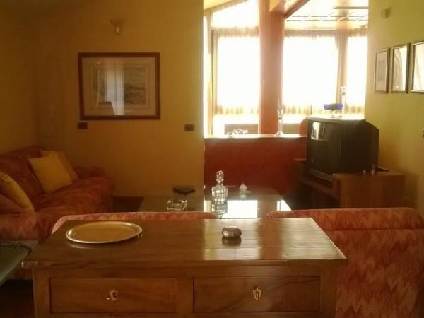 Appartamento in affitto a Perugia, San Marco, 120 mq
