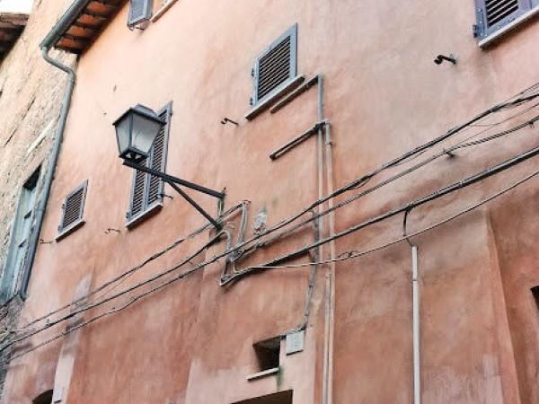 Appartamento in vendita a Perugia, Centro Storico, 180 mq