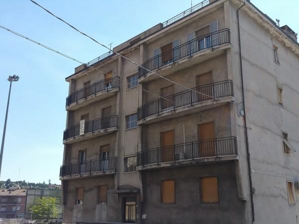 Appartamento in vendita a Perugia, Settevalli, 87 mq