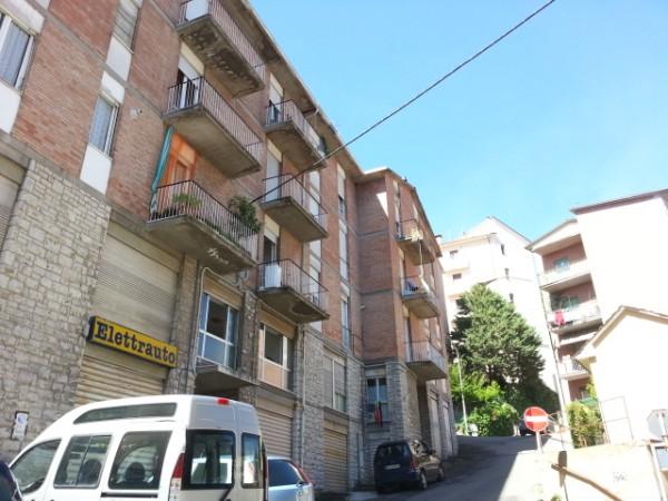 Appartamento in vendita a Perugia, Monteluce, 125 mq