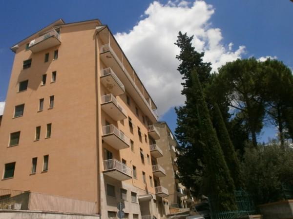 Appartamento in vendita a Perugia, Xx Settembre, 92 mq