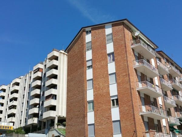 Appartamento in vendita a Perugia, Monteluce, 55 mq