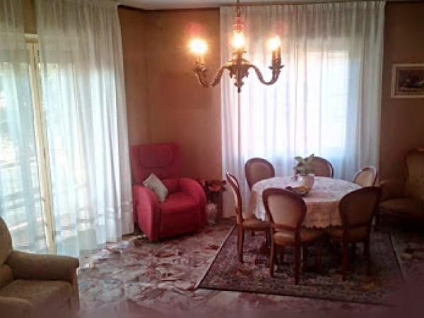 Appartamento in vendita a Perugia, Monteluce, 115 mq