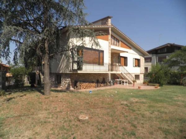 Villa in vendita a Piegaro, Con giardino, 500 mq