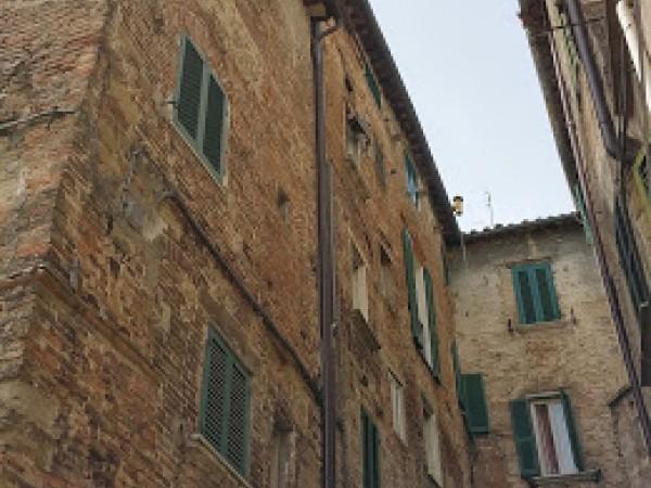 Appartamento in vendita a Perugia, Centro, 45 mq