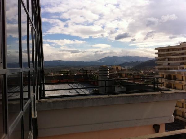 Villetta a schiera in vendita a Perugia, Pallotta, 105 mq