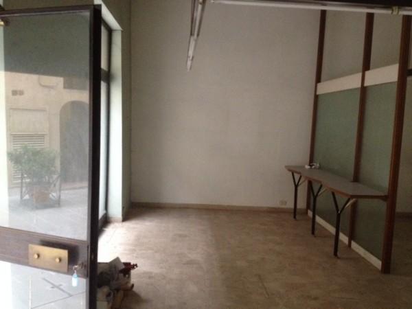 Negozio in affitto a Città di Castello, Centro Storico, 64 mq - Foto 5