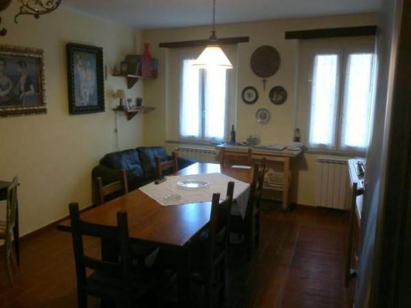 Appartamento in vendita a Città di Castello, Centro Storico, 65 mq