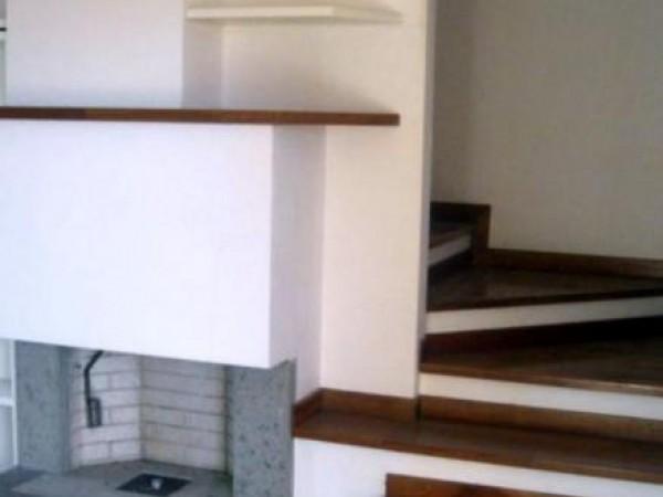 Appartamento in vendita a Città di Castello, Graticole, 100 mq
